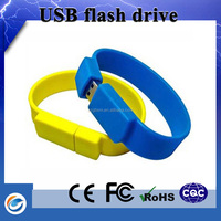 New technology different types usb flash drives with gift paper bag