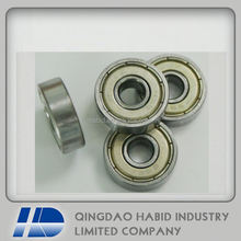 China 2015 2 Mm Sealed Miniature Ball Bearing 626zz