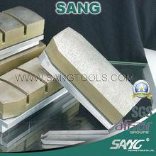 Grante Polishing Bricks from China Manufacturer