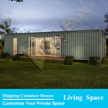 Used 40 ft office container price , prefabricated office containers for sale