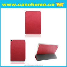 wholesale Newest magnet leather case for iPad mini 4