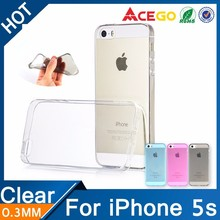 (Acego)Buy 300 get 50 free mobile phone pouch for iphone 5s protective tpu case
