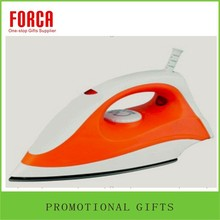 2015 hot sale electric iron heavy dry iron 1000W Teflon Soleplate non-stick coating