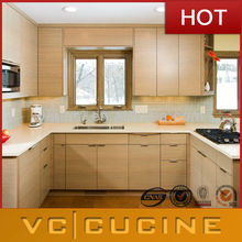 15 years' experience customized modular kitchen cabinets