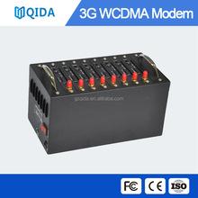 high quality USB 3g modem for bulk sms marketing wcdma modem or evco modem