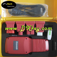 Best after-sale service car diagnostic tool/obd key programming/x-100 pro auto key programmer