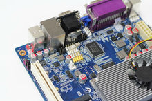 venta al por mayor para la computadora sin ventilador partes router tablet de la placa base la placa base con buena calidad