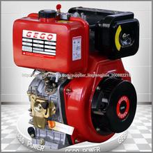 Precio de fábrica Yanmar usado motores diesel marinos