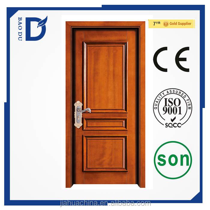 Different type of solid wooden interior doors buy solid for Different types of doors
