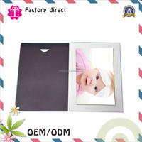 Fashion design magnetic funny photo frame special design picture photo frame