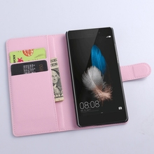pouch leather wallet case for nokia lumia 630