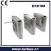 Electric Magnetic lock Drop Arm Secruity Tripod Turnstile For Pubilc Electronic Access Door Controller