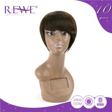 The Most Popular Oem Service Clean And Soft Full Lace Wig Lace Should Be German Lace