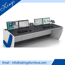 De nuevo diseño muebles para sala de control con precio de fábrica de excelente calidad