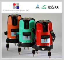 Wholesale Price most professional Automatic Self-Leveling Red Beam auto leveling laser level