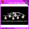 Modern hot sell new design ceiling lamp for villa/hotel