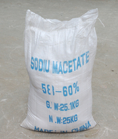 preservatives for cakes Sodium Acetate hot pack