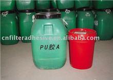 auto air filter PU adhesive