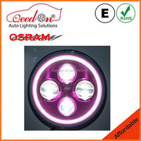 Qeedon newest product offroad ssangyong lights