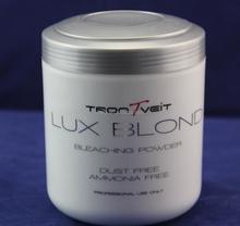 hair bleaching powder dust free ammonia free