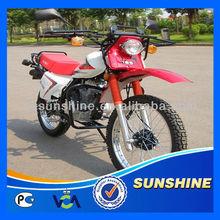 High Quality Exquisite 77 125cc 140cc 125cc dirt bike