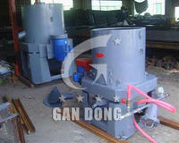 Durable wear parts gold,copper mining equipments,gold detecting machinery