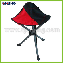 Fold up barbecue chairs with assorted colors HQ-6002A