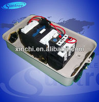 LE1-D star-delta magnetic contactor starter/ magnetic starter relay