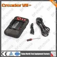 Smartbox software crack super diagnostic scanner Creader VII+ launch x431