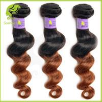popular unprocessed wholesale virgin brazilian hair in USA