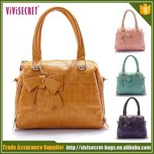 Alibaba china new product online pu handbag vintage fashion handbags korea style
