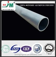 6061 T6 thin wall aluminum tube