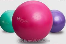 PVC Anti Burst Fitness ball/Gym Yoga Excercise Ball