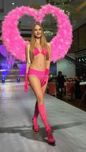 heart wings handmade large feather angel wings model show wings kids angel wings