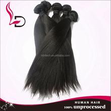 wholesale of hair cheap price and good quality fashion style 8a 100% peruvian virgin hair yaki texture hair