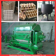 FACTORY PRICE egg tray making machine price/small egg tray machine/egg tray production line