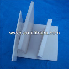 China top quality pe plastic products