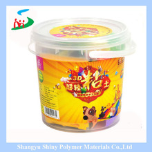 no baking air dry modeling clay super light plasticine polymer clay christmas gifts