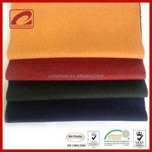 Luxury pure cashmere fabric wholesale for worthful fabric buyers