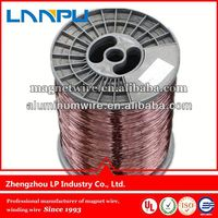high elongation winding wire gauge amp calculator