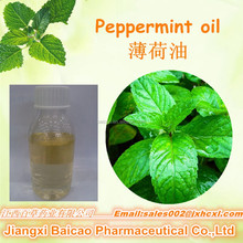 Specialized Chinese Peppermint Oil Price With High Quality