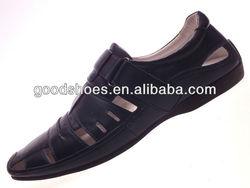 Hot men casual shoes summer 2014 in guangzhou