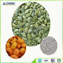 2015 new organic snow white pumpkin seed wholesale