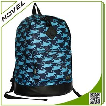Popular High School Backpack Bag for Student