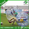 HAPPY SKY 2015 soccer bubble prices,inflatable body bumper ball,loopy ball for adult