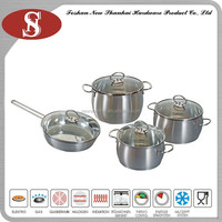 Buy wholesale direct from china glass casserole set