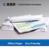 business envelopes custom size and design paper envelope