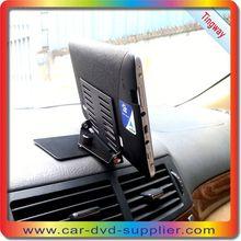 """2015 New Arrival Car Multimedia Device Support AV-IN DVR WIFI VSA FM 7"""" digital camera gps"""