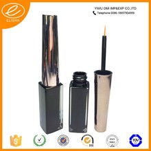glitter eyeliner container miss rose eyeliner cosmetic tube,empty eyeliner pencil