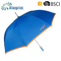 Premius Aluminum Frame Strong Parasol Sun Golf Umbrella Parts